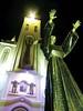 Igreja São Francisco de Assis - Penápolis - São Paulo (Mauricio Portelinha) Tags: church sãopaulo igreja sãofranciscodeassis penápolis maurícioportelinhaivaiporãparaná