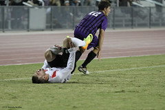 14 2013.11.12_Aztecs_v_Grand_Canyon_M_Soccer-42 (bamoffitteventphotos) Tags: sandiegostateuniversity sdsu soccer men ncaa college athletics grandcanyonuniversity gcu athlete sports collegesoccer pac12 menssoccer