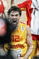 La otra mirada_0024 (Baloncesto FEB) Tags: sergio eslovenia eurobasket 2013 llull