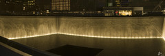 9-11 Memorial North Pool_0000_LS_sig (Fadde Photography) Tags: world tower water pool memorial north 911 center wtc trade
