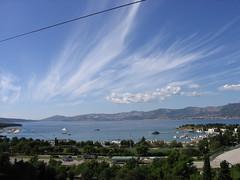 Sky , Kastela. . . (T.J. Jursky) Tags: new europe day pics croatia split adriatic hajduk dalmacia spinut