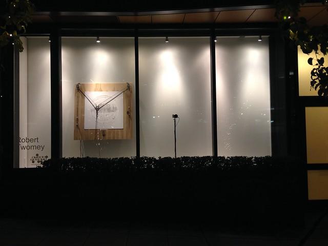 Robert Twomey's Convex Mirror
