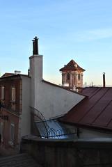 pražské střechy (Brabec Ondra) Tags: střechy pražské