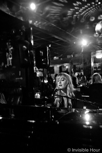 Kaylee Cole at Vito's Dec 2013