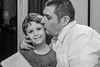 Adrien & Tonton Paupiette (koalie) Tags: birthday family portrait bw france nb adrien birthdaydinner mougins provencealpescôtedazur xaviermercier byvv06 byvlad vladiversaire