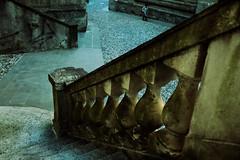 (trevis_lu) Tags: old town photo scala alta bergamo