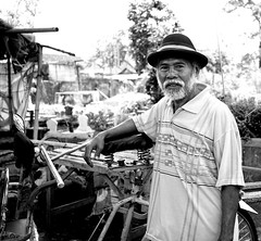 This guy ripped us off! (normie610) Tags: 35mm sony voigtlander ii asph nokton f12 a7r