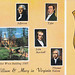 The College of William & Mary in Virginia Postcard