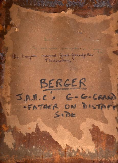Berger 032
