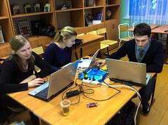 "Моя замечательная группа: Вероника и Кристина • <a style=""font-size:0.8em;"" href=""http://www.flickr.com/photos/107434268@N03/12617553995/"" target=""_blank"">View on Flickr</a>"