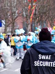 SWAT SECURITE (Not-the-average-Joe) Tags: paris france cheval an 13 chinois swat nouvel anne scurit antillais acrnaval