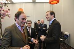 """""""Aliança Portugal"""" - Eleições Europeias 2014"""