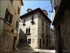 Vodnjan - Dignano d'Istria (Elanor82) Tags: canon croatia powershot croazia istria hrvatska istra kroatien istrien dignano vodnjan sx50 dignanodistria