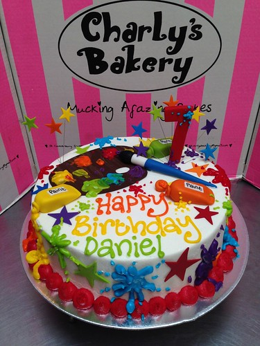 Flickriver Photoset Unisex Birthday Cakes For Adults By