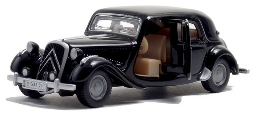 Siku Citroën Traction Avant