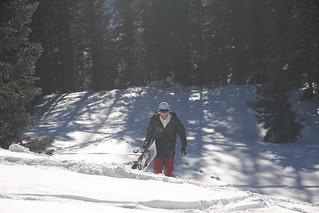 Jib Wolf Creek