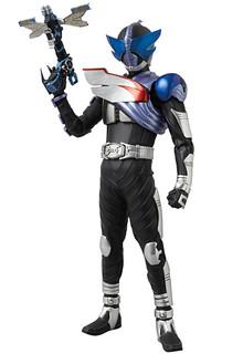 Medicom RAH 假面騎士Drake (Rider Form)