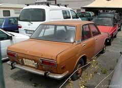 1971 Datsun 510 (Alessio3373) Tags: abandoned rust rusty rusted scrap abandonment datsun rustycar rustycars abandonedcar abandonedcars unsold scrappedcar datsun510 scrappedcars 1971datsun510 unsoldcar