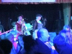 """Little Devils at the Boogaloo Promotions Blues Weekend Lakeside January 2012 • <a style=""""font-size:0.8em;"""" href=""""http://www.flickr.com/photos/86643986@N07/13855421523/"""" target=""""_blank"""">View on Flickr</a>"""