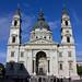 Budapest's Basilica