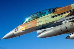 IAF F-16I Sufa (xnir) Tags: israel flying force purple aircraft aviation military air flight f16 nir iaf israelairforce air2air sufa f16i xnir  idfaf iafftc