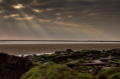_DSC0048 (kieransands1) Tags: sun beach sand rocks bank crosby burbo