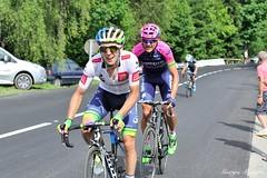 Critérium du Dauphiné 2015 (joménager) Tags: sport nikon du course passion 70200 f28 d3 afs cycliste hautesavoie critérium dauphiné