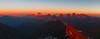 Hocharn 3254m (ernst.weberhofer) Tags: sunrise sonnenaufgang rauris johannisberg sonnblick hochtor kolmsaigurn hohersonnblick hocharn grosglockner fuscherkarkopf goldzechkopf