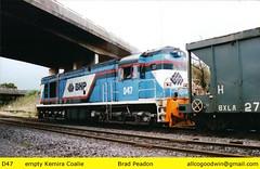 BHP Port Kembla (alcogoodwin) Tags: train steel australia trains nsw locomotive coal locomotives steelworks illawarra rollingstock portkembla kembla