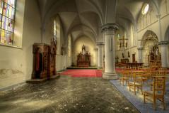 De Groot Kerk VI