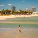 Albert Park & Middle Park Beaches, Melbourne Australia. (Explore) (les.butcher) Tags: victoria albert park middle beaches port phillip bay melbourne australia