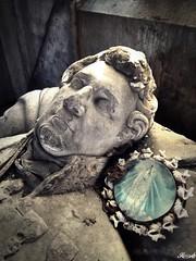 Cimetière de Laeken_20170313_115447 (Sleeping Spirit) Tags: cimetière cemetary cemetaries laeken