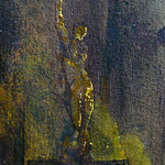 MOREAU Gustave,1890 - Bethsabée (drawings, dessin, disegno-Louvre RF12388) - Detail 20 thumbnail
