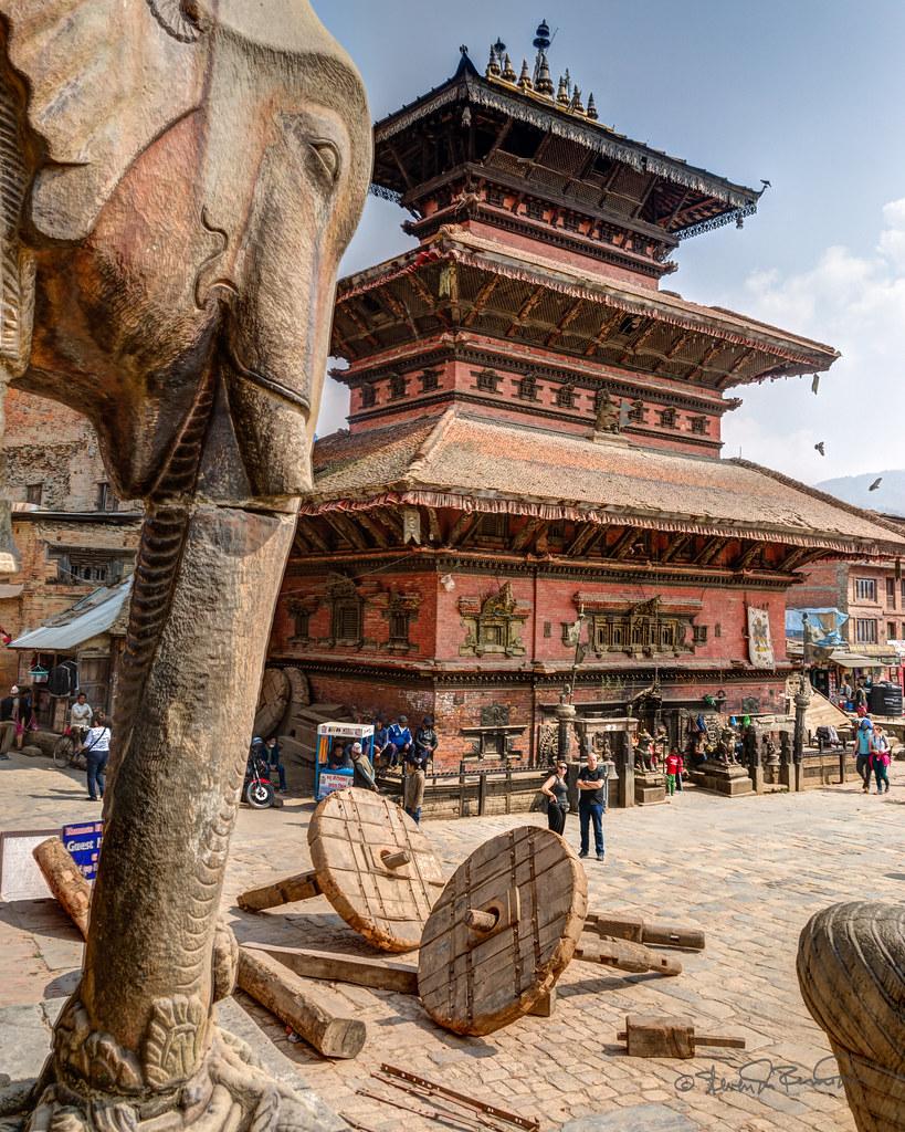 Bhairabnath Temple