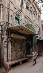 0F1A0177 (Liaqat Ali Vance) Tags: haveli havely inside lohari gate lahore google liaqat ali vance photography walled city sikh period architecture buildings punjab pakistan shaikh udden imam nawab