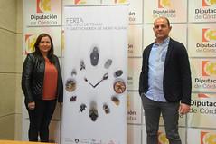 FOTO_Feria Vino Tinaja Montalbán_01 (Página oficial de la Diputación de Córdoba) Tags: diputación de córdoba ana carrillo montalbán v feria vino tinaja gastronomía