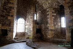 castillo-de-doune-12 (Patricia Cuni) Tags: doune castillo castle scotland escocia outlander leoch forastera