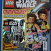 LEGO Star Wars Magazine #21 Imperial Combat Driver