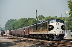 NS F9A 4271-952 (southernrailway7000) Tags: nsofficecarspecial norfolksouthernrailroad nsf9a4271
