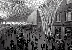 king´s cross station (rocami19) Tags: leica dlux5