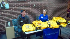 Accepted Student Day March 2017 (ChooseWidener) Tags: wideneruniversity choose widener accepted student day