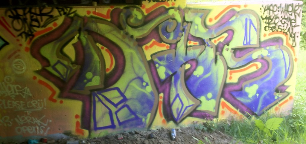 The World S Most Recently Posted Photos Of Graffiti And Quickie
