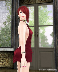 (Shadow Rothmanay) Tags: shadow fashion mesh sl secondlife ikon virtualinsanity ncore izzies purepoison theboutique posemaniacs rebelhope glamaffair elikatira collabor88 httpmodeatoutprixblogspotfr rothmanay shadowrothmanay thegaragefair