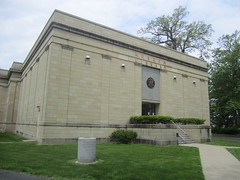 Rutherford B. Hayes Presidential Center Fremont Ohio (BruceandLetty) Tags: b ohio library president center fremont presidential hayes rutherford