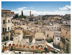 Postcards from Matera - #13 (Francesco Agresti  www.francescoagresti.com) Tags: street travel italy color fuji superia south streetphotography streetlife basilicata fujifilm streetphoto matera viaggio stree southitaly juststreetphotography simulatedfilm francescoagresti fujix10 s8un3no frankies8un3no francescoagresticom