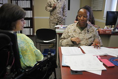 Protg for a day, Cherry Point subject matter experts share expertise (CherryPoint) Tags: nc unitedstates disabled civilian disabilities mcas cherrypoint civilians crystalcoast marinecorpsairstation mcascherrypoint marinecorpsairstationcherrypoint protegeday
