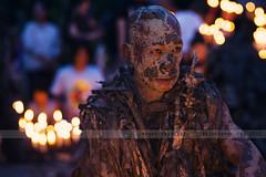 Taong Putik Ritual 2013 (mannyfrancisco) Tags: tourism events nuevaecijasnappers feast st john baptist landscapeandarchitectural nuevaecija philippines 63 mannyfrancisco bibiclat alliaga taong putik festival