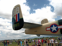 """B-25J Mitchell (19) • <a style=""""font-size:0.8em;"""" href=""""http://www.flickr.com/photos/81723459@N04/9229243205/"""" target=""""_blank"""">View on Flickr</a>"""