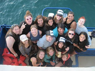 Photo Houseboats 2013