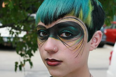 IMG_1793 (david_wetzel2) Tags: woman man color fashion hair artist fierce cut makeup style salon rafa nailart coiffure topmodel avantguard avanteguarde roccoaltobelli